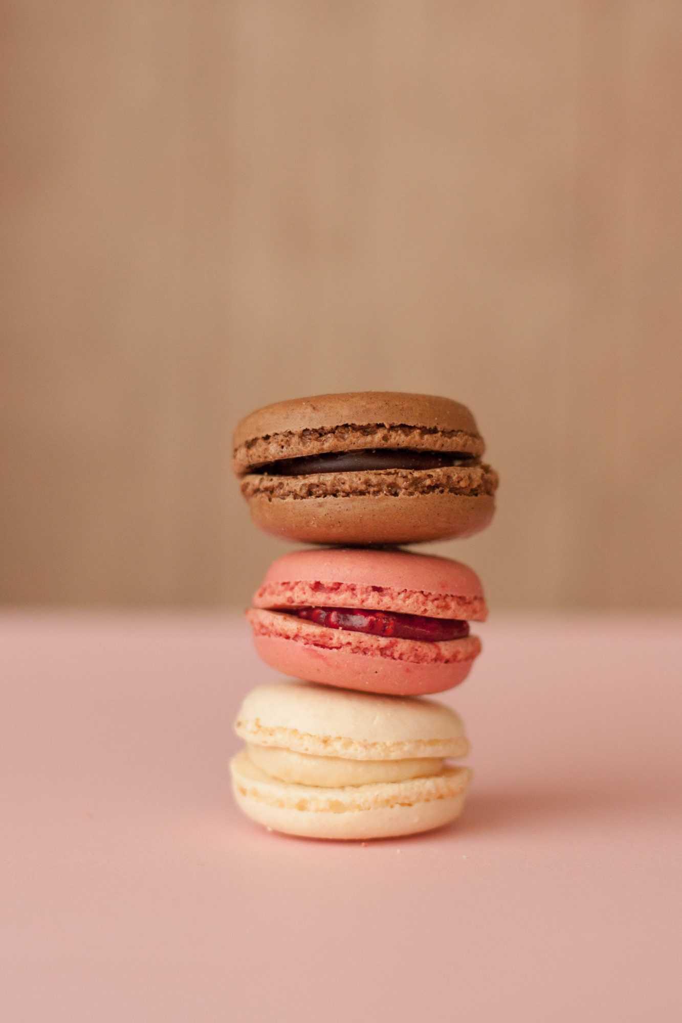 Macarons im Thermomix