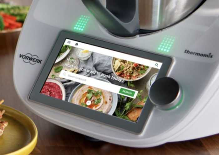 TM6 new Thermomix