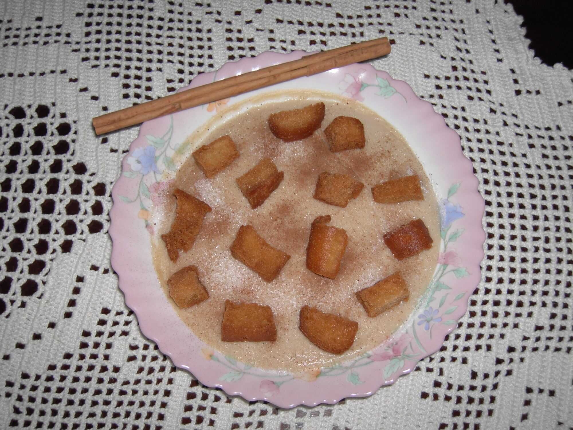 farinetes dolces thermomix