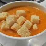 Sopa de pescada