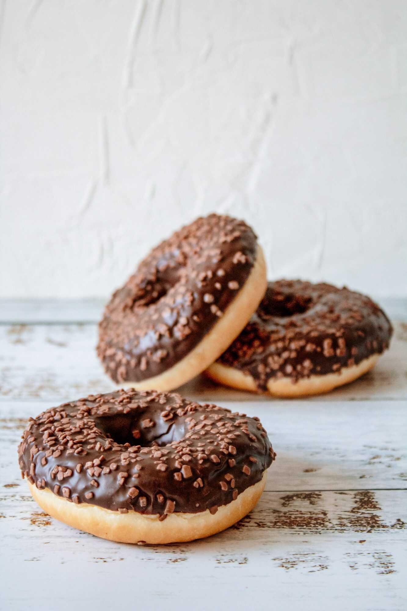 donuts realfood