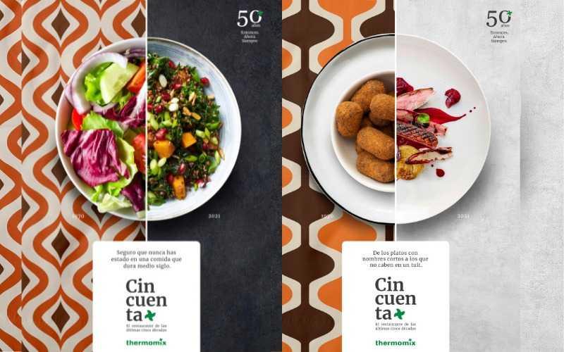 Thermomix abre su primer restaurante y ha elegido Madrid